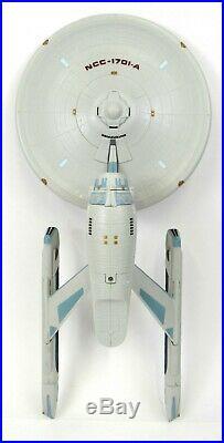 Diamond Select Star Trek Original Series USS Enterprise NCC-1701-A 2017