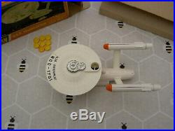 Dinky star trek Enterprise 358, in great condition also Original Box & Packing