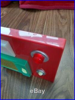 Electronic Door Chime Motion Sensitive Official Star Trek Original Enterprise