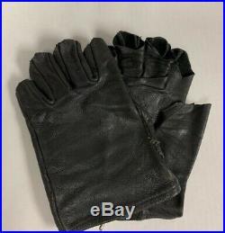 Klingon Gloves. STAR TREK PROP COSTUME PART SCREEN USED