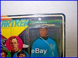 Mego 1974 Vintage Star Trek Dr. McCoy (Bones) figure MOC RARE/SEALED/ORIGINAL