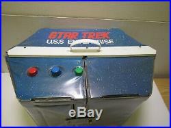 Mego #51210 Star Trek U. S. S. Enterprise Action Playset withOriginal Box