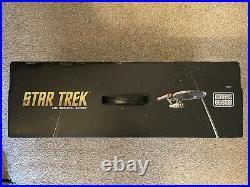 NEW Mega Bloks Star Trek The Original Series USS Enterprise NCC-1701