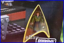 New In Sealed Box Mega Bloks Star Trek Original Series U. S. S. Enterprise Bridge