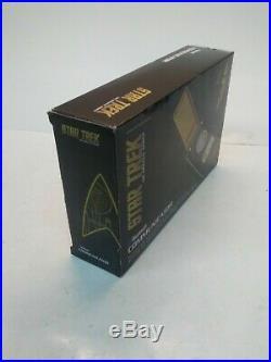 Original Series Star Trek Bluetooth Communicator The Wand Company collectible