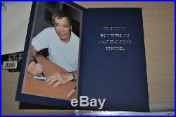 Original limited edition signed Star Trek phaser