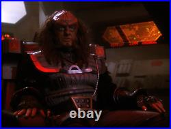 Originally Star Trek Klingon Lcars TNG prop