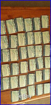 Rare. Set Of 55. A&bc. Star. Trek Cards. V. G Cond