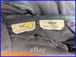 STAR TREK PROP COSTUME Voyager SCREEN USED #159 LT. Susan Nicholetti