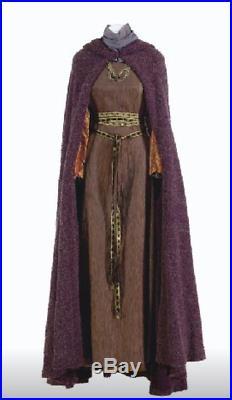 Star Trek Original Screen Used Costume Civilization Linda Park