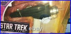 Star Trek Original Series PHASER PISTOL Authentic Scale Replica Trek Tek