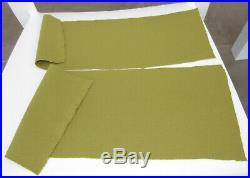 Star Trek TOS Captain Kirk Original TUNIC Fabric Paramount Stock Prop Uniform