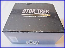 Star Trek The Original Series Soundtrack Collection La-La Land Records