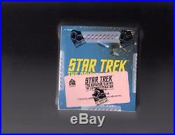 Star Trek The original series The Captain, s Collection A