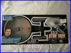 Star Trek U. S. S Enterprise NCC-1701 The Original Series Electronic Star-Ship