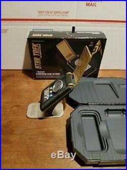 The Wand Company Star Trek Bluetooth Communicator The Original Series TOS