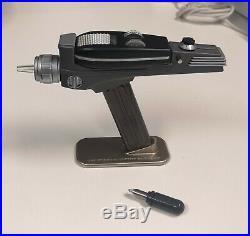 The Wand Company Star Trek Original Series Phaser Universal Remote Control