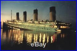 Titanic (60+) BTS ORIGINAL photos including DiCaprio, Winslet, James Cameron