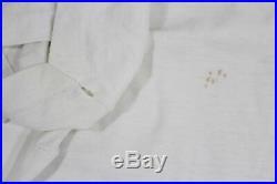 Vintage 1986 GRATEFUL DEAD STAR TREK Shirt Dead Trek Size XL Jerry Garcia Spock