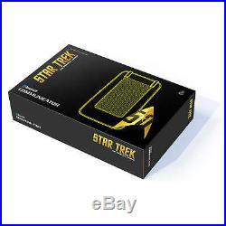 Wand Company Star Trek Original Series Communicator Bluetooth Replica New In Box